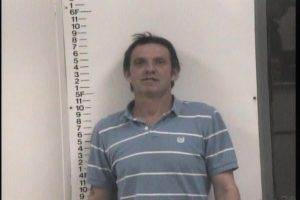 Whittenburg, Glenn Curtis - Filing False Report Plea to PI