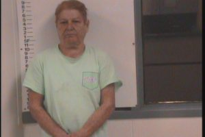 Bobst, Sharon Elma - Surrender of Principal; Agg Assault