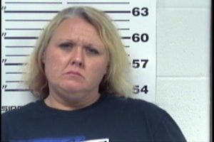 Brakefield, Brandy Nicole - Felony Poss of Drug Para; Poss of Legend Drug w o Prescription