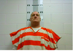 Caldwell, Randy Allan - Holding Inmate for Court