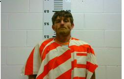 Clark, Bryan Edward - Aggervated Criminal Trespass