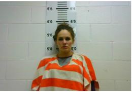 Clark, Nikita Dawn - Court Ordered:Drug Court
