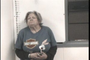 Clouse, Helen Elaine - Public Intoxication