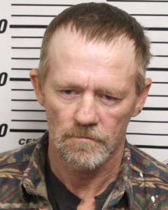 Coffman, Gary Dale - Public Intoxication; Poss SCH III Buenorphine; Poss Drug Para