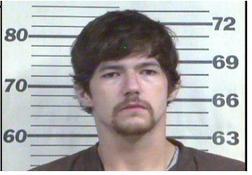 Cole, Stuart Chandler - Simple Poss Meth; Simple Poss Marijuana; Unlawful Poss Drug Para; Poss of Burglary Tools