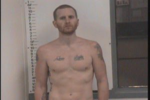 Ealey, Gary Joshua - CC Violation of Probation