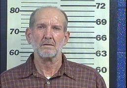 Everett Grant-Violation of Probation