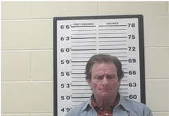 Fowler, Terry Reece - Violation of Probation