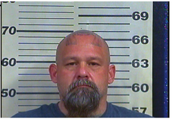 Gordon, Marcus Todd - Felony Poss of Meth; Unlawful Poss of Weapon, TDOC #562352