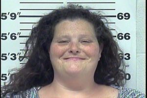 Harris, Shannon Lee - CC Violation of Probation