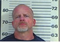 Howard, Michael Paul - Unlawful Exposure; Violation of Probation X 2