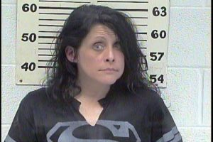 Lankford, Sandra Lynn - Initiate Process to Mfg Meth