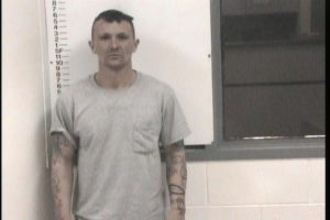 Layne, Jared Paul - GS Violation of Probation; GS Fail to Appear or Pay