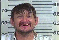 Ledbetter, Phillip Ray - Violation of Probation