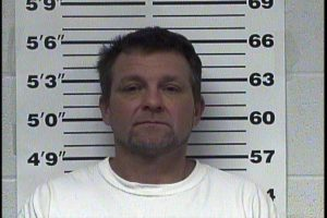Lingnau, Richard Arhur - Poss Controlled Substance; Domestic Assault
