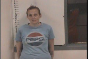 Malone, Crystal Gwen - GS Violation of Probation Simple Poss