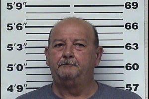 Maynard, Terry Lynn - CC Violation Probation