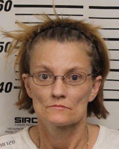 McKinney, Lisa Cheryl - Poss Drug Para; Poss SCH II
