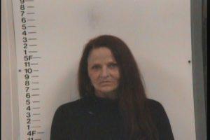 Merrell, Jacqueline - Domestic Assault