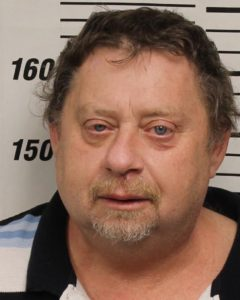Nelson, Anthony - DUI