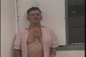 Selby, Larry Allen - Disorderly Conduct; Public Intoxication