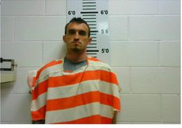 Smith, Sonny Roman - Criminal Trespassing