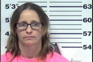 Smitty, Sheila Gail - Theft of Merchandise