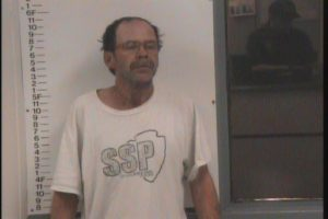 Sorrells, Tony Ray - Domestic Assault