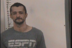 Swallows, Mitchell Ray - GS Violation of Probation Driving while License is Cancelled. Suspended