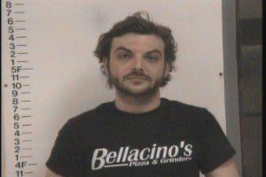 Thompson, Daniel Anthony - CC Violation of Probation