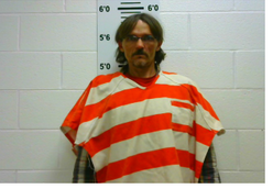 Tucker, David Richard - Felon in Poss of Firearm