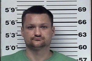 Turner, Brandon Jack - Theft of Merchandise; Criminal Trespassing