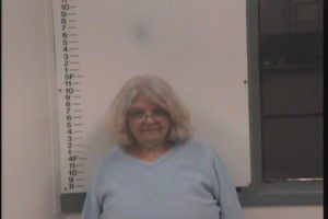 West, Dolores Raines - DUI 1st Offense