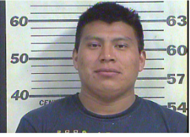 Alonzo, Francisco Pablo - DUI