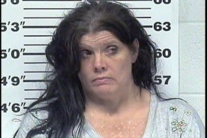 Bogle, Shirley Anne - Poss Controlled Substances; Poss Controlled Substances