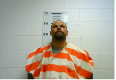 Cantrell, Garth Layne - Holding for Another County on Warrant
