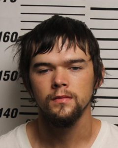 Carr, Wesley T - Public Intoxication