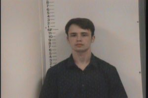 Carson, Joshua Cole - Driving Impaired While Underage