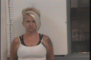 Claborn, Tiffany Dawn - GS Violation of Probation Poss SCH VI Drugs