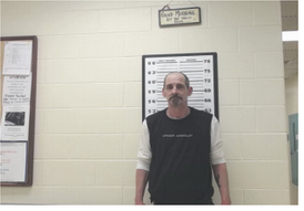 Cooper, Ricky Allen - Poss of Meth More Than 1 Gram; POSS SCH II; Intro to Penal Institution