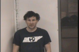 Crouch, Brian Lee - Public Intoxication