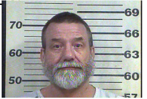 Dabney, Barry Keith - In for Court; Theft over $1000