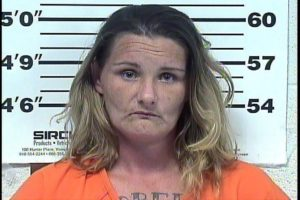 Davis, Jessie Anne - Theft of Property