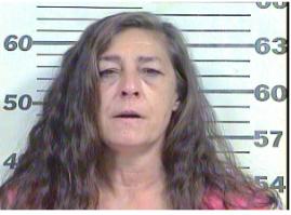 Downs, Claudine Bertha - GS Violation of Probation