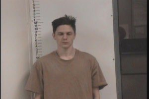 Eastman, Jacob Alan - GS Violation of Probation