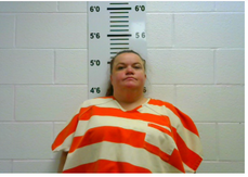 Faux, Terika Diana - Violation of Probation