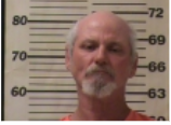 Gaines, Mark Edward - DUI; Leaving Scene of Accident; Driving on Expired License