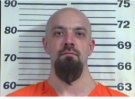 Helton, Tyrel Shane - Back from Court in DeKalb County