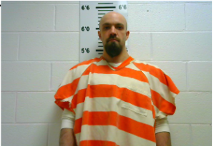 Helton, Tyrel Shane - GS Violation of Probation; Holding Inmate for Court