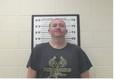 Hurst, David Wayne - Theft under $1000